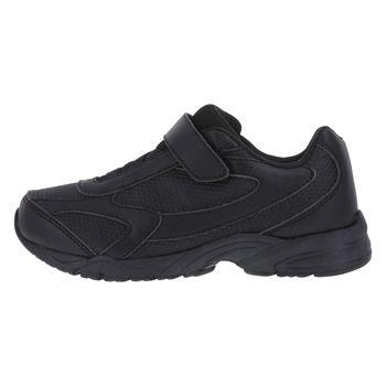 Zapatos deportivos con tira Hutch para niños