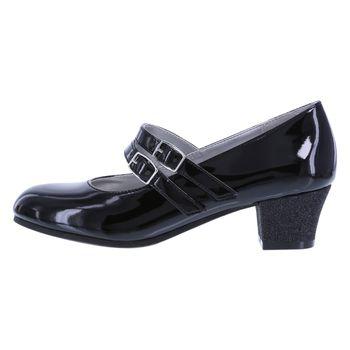 Zapatos de correa Ari para niñas