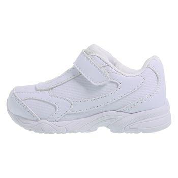 Zapatos deportivos con tira Hutch para niños pequeños