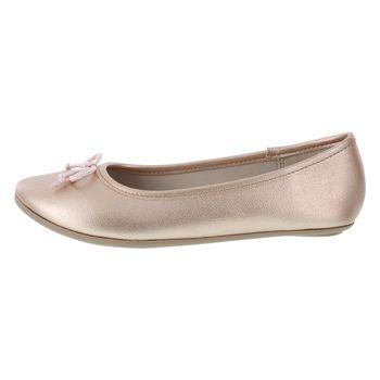 Zapatos planos Fae para niñas