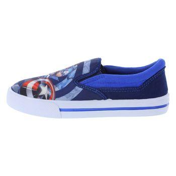 Zapatos Capitan America para niños