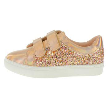 Tenis Glitter para niñas