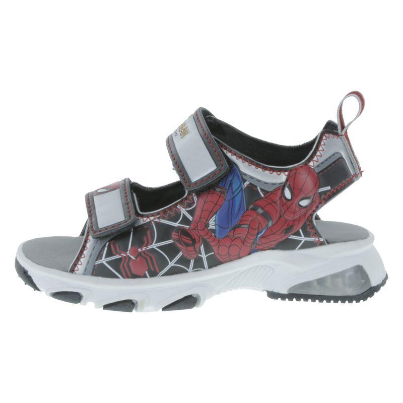 Sandalias-Spiderman-para-niños-pequeños-PAYLESS