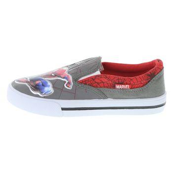 Zapatos Spiderman 3D para niños