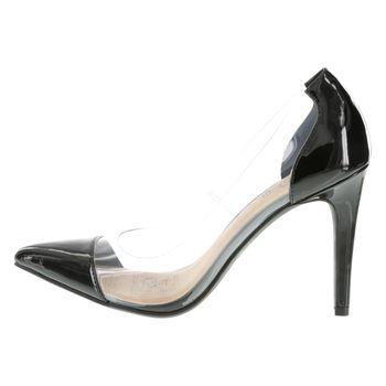 Zapatos Lucite Holla para mujer