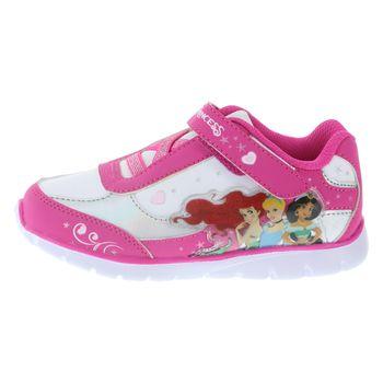 Tenis Princess Run II para niñas pequeñas