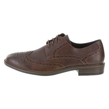 Zapatos Oxford Hank para hombres