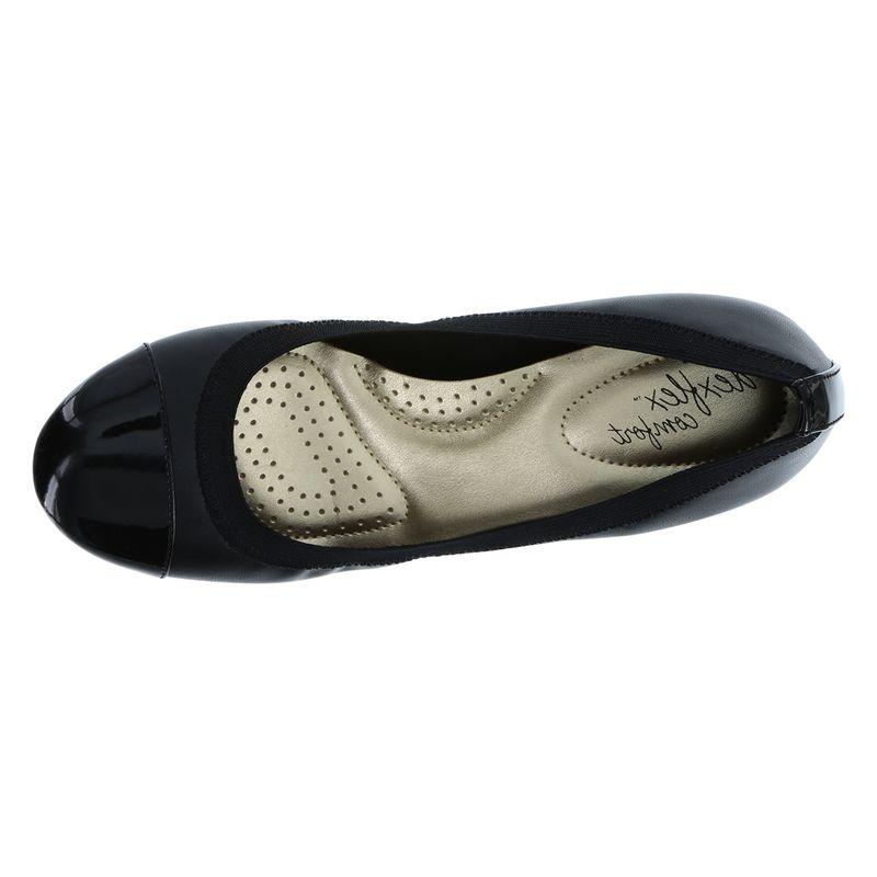 Zapatos-de-cuña-Daylight-para-mujer-PAYLESS