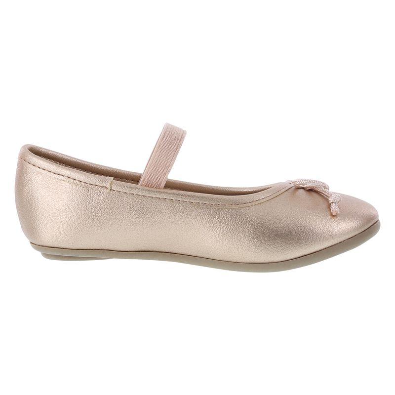 Zapatos-Fae-Tie-Strip-Flat-para-niñas-pequeñas-PAYLESS