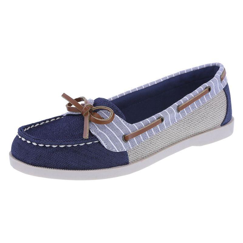 Zapatos-nauticos-Beck-para-mujer-PAYLESS