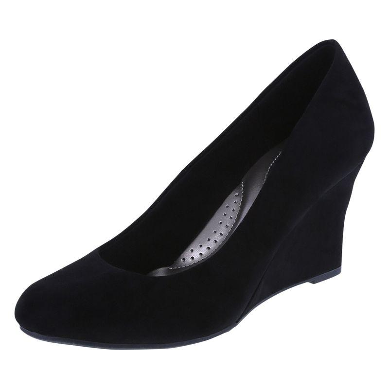 Zapatos-de-cuña-Karlie-para-mujer-PAYLESS