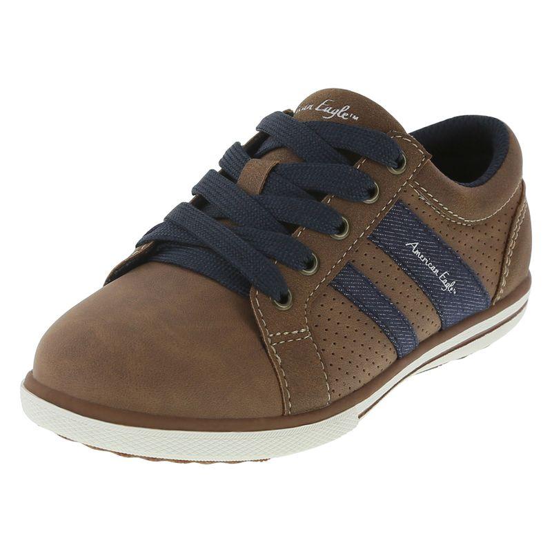 Zapato-Leighton-Sport-Casual-para-niños-PAYLESS