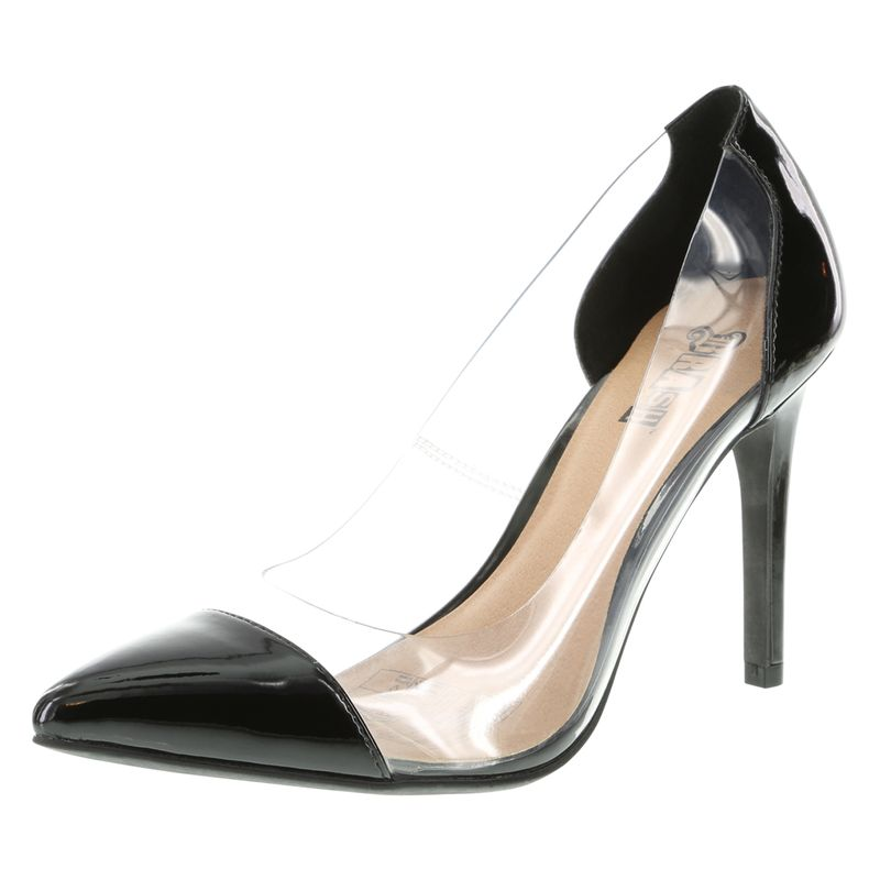 Zapatos-Lucite-Holla-para-mujer-PAYLESS