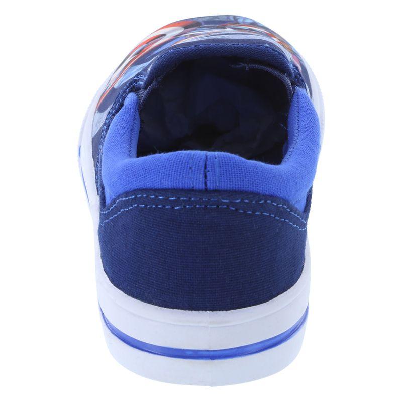 Zapatos-Capitan-America-para-niños-PAYLESS