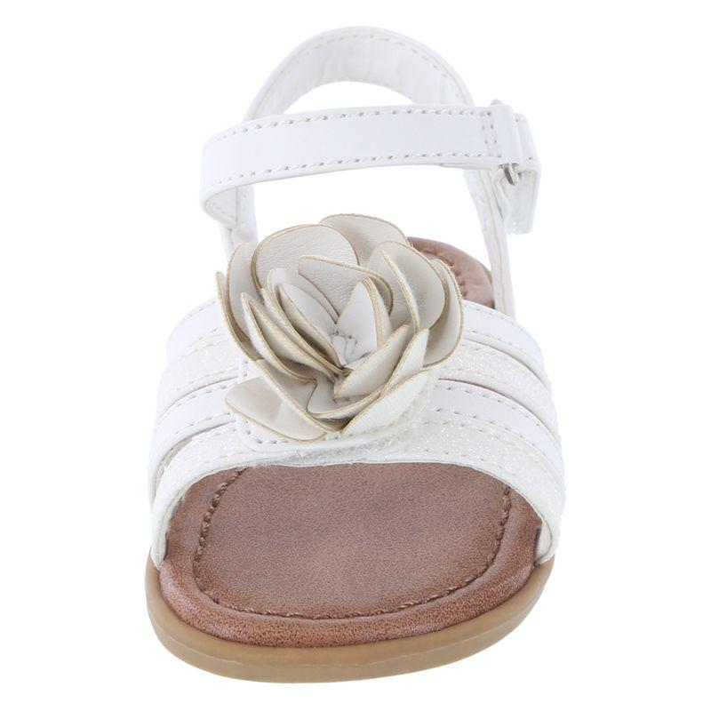 Sandalias-Melanie-Flower-para-niñas-pequeñas-PAYLESS