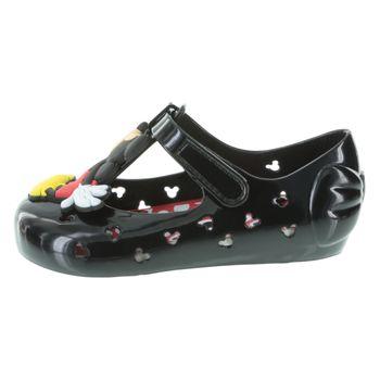 Zapatos Minnie Jelly para niñas pequeñas