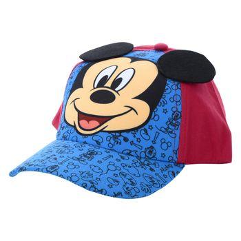 Gorra de Mickey para niños