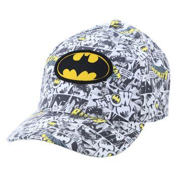 Gorra de Batman para niños