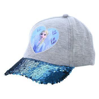 Gorra de Frozen para niñas