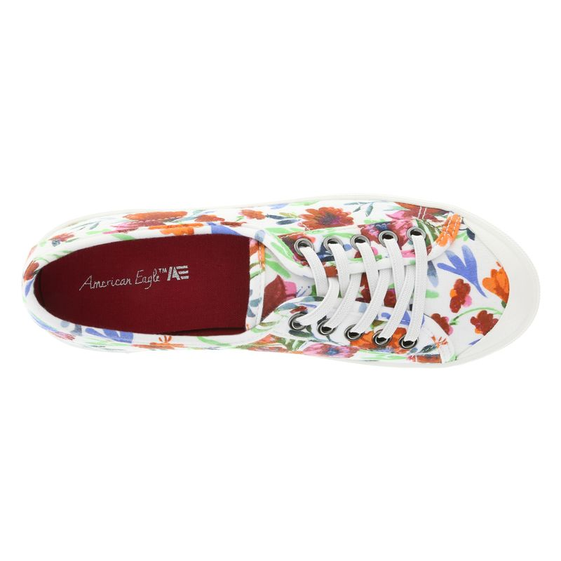 Zapatos-Chambray-Coffee-para-mujer-PAYLESS