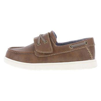 Zapatos Bently Boat-P para niños pequeños