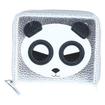 Billetera Panda para mujer