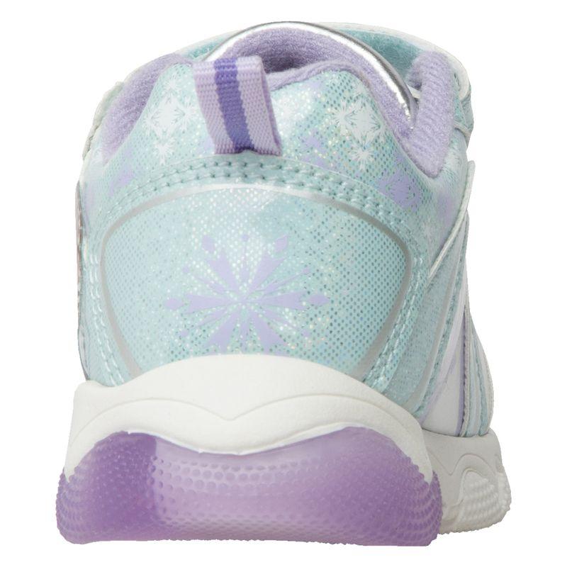 Zapatos-para-correr-Frozen-ll-para-niñas-pequeñas-Payless