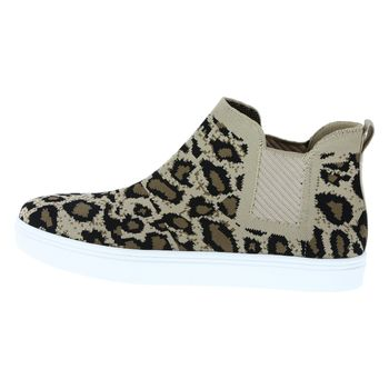 Zapatos Dana knit chelsea para mujer