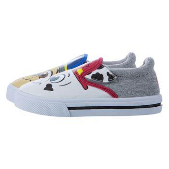 Zapatos Paw Patrol II para niños pequeños