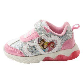 Tenis Princess Run para niñas pequeñas