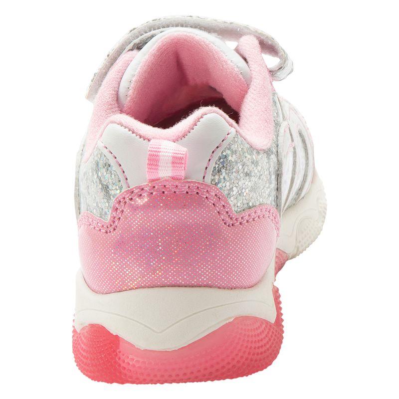 Tenis-Princess-Run-para-niñas-pequeñas-Payless