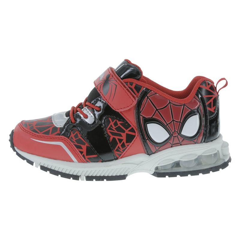 Tenis-Spiderman-Run-para-niños-PAYLESS