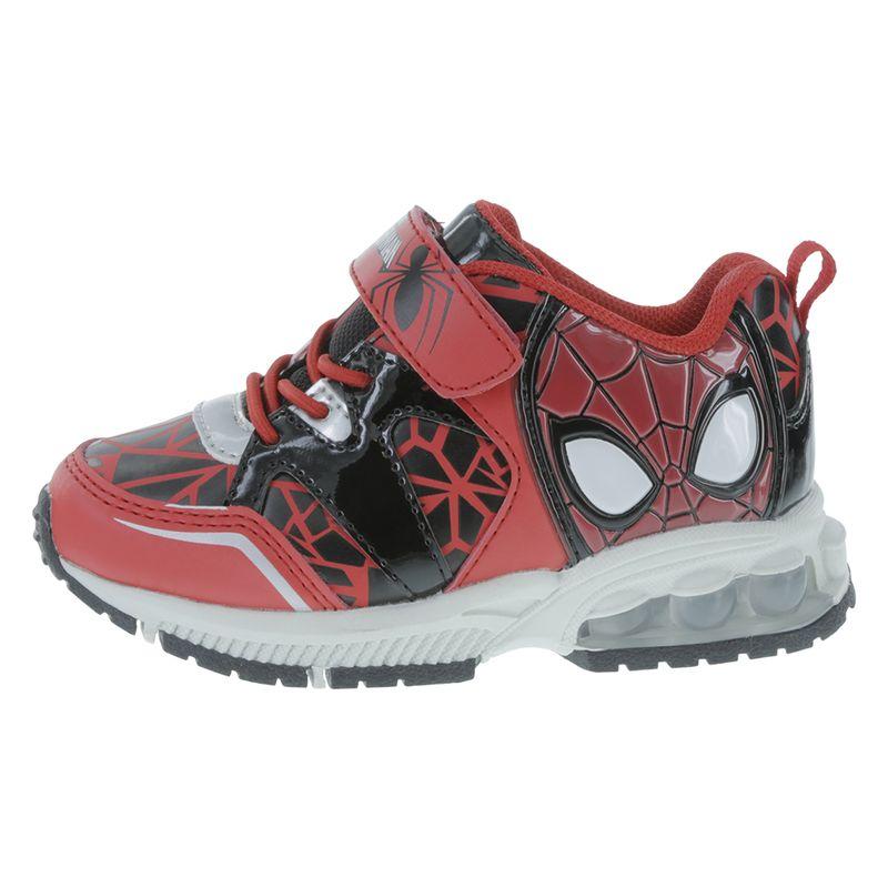 Tenis-Spiderman-para-niños-pequeños-PAYLESS