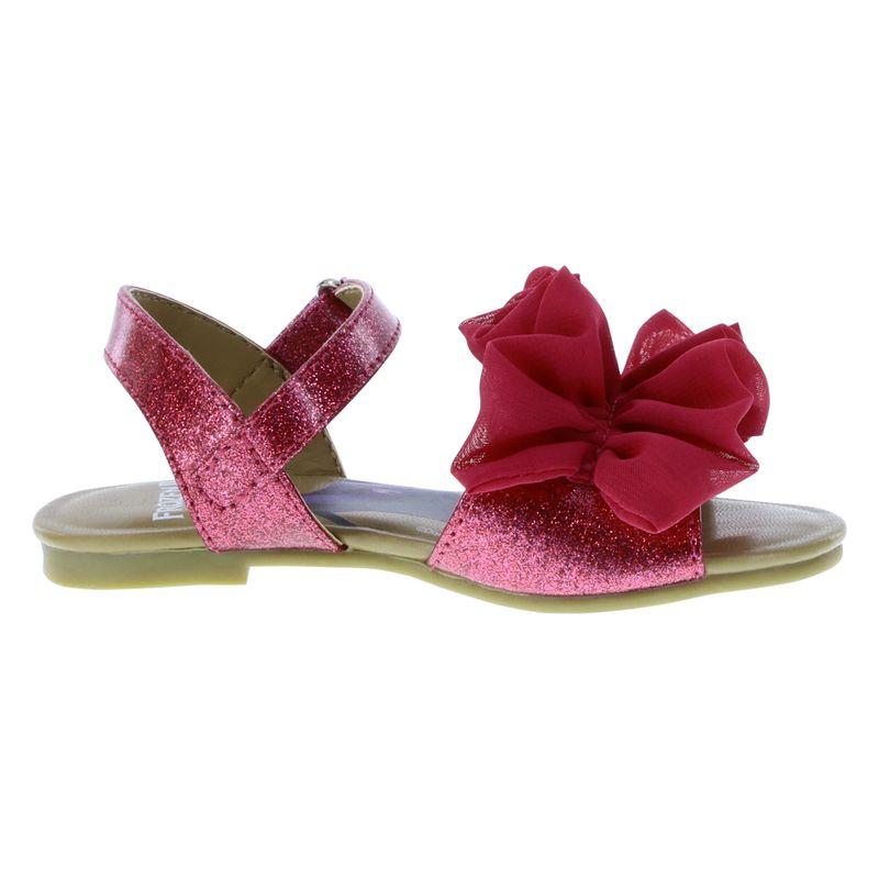 Sandalias-Ruffle-para-niñas-pequeñas-PAYLESS
