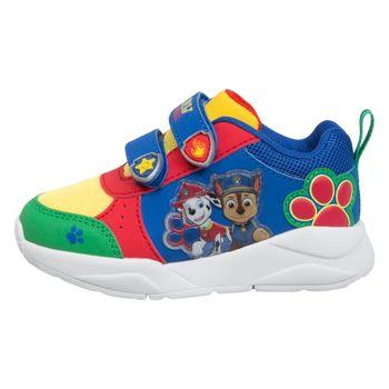 Zapatos para correr de Paw Patrol para niños pequeños