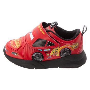 Zapatos para correr con luces de Cars 3 para niños pequeños