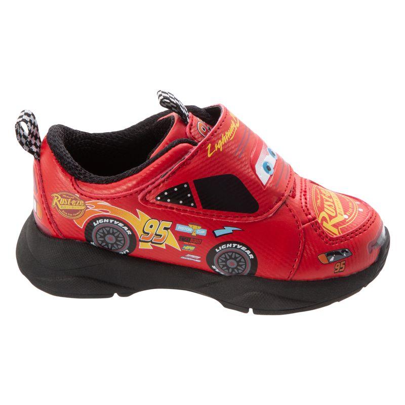 Zapatos-para-correr-con-luces-de-Cars-3-para-niños-pequeños-PAYLESS