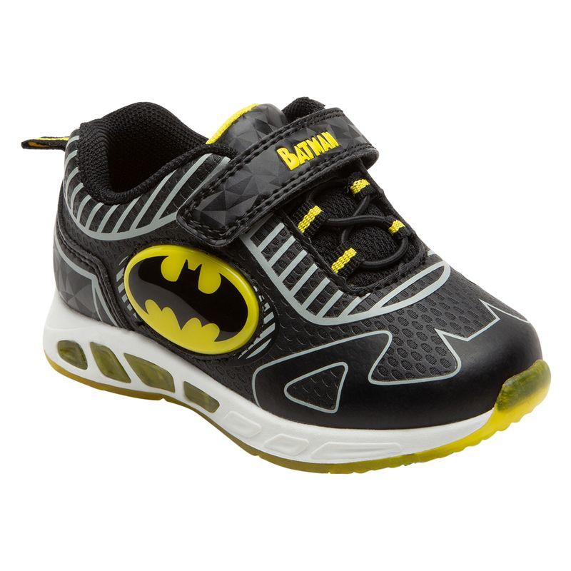 Tenis-Batman-para-niños-pequeños-PAYLESS