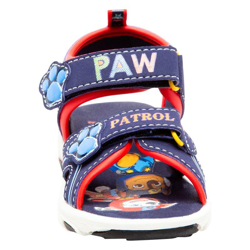 Sandalia-Paw-Patrol-Strap-para-niños-pequeños-PAYLESS