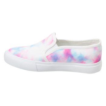 Zapatos casuales Tie para niñas