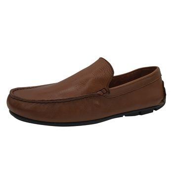 Zapatos mocasines Nubuck para hombres