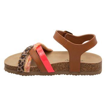 Sandalias Multi Lucy Xband para niñas