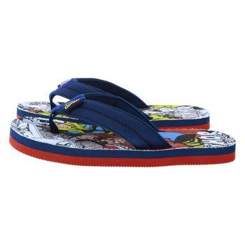 Sandalias Superhero para niños