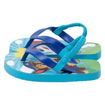 Sandalias Paw Patrol Eva para niños pequeños
