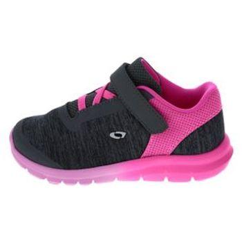 Zapatos deportivos Gusto XT II para niñas pequeñas